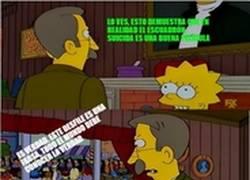 Enlace a Lisa posee la verdad absoluta