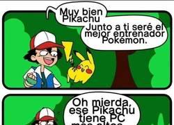 Enlace a La cruel lógica de Pokemon Go