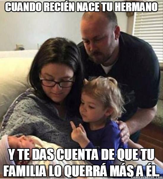 Meme_otros - Algunos lazos familiares tienen sus igualdades...