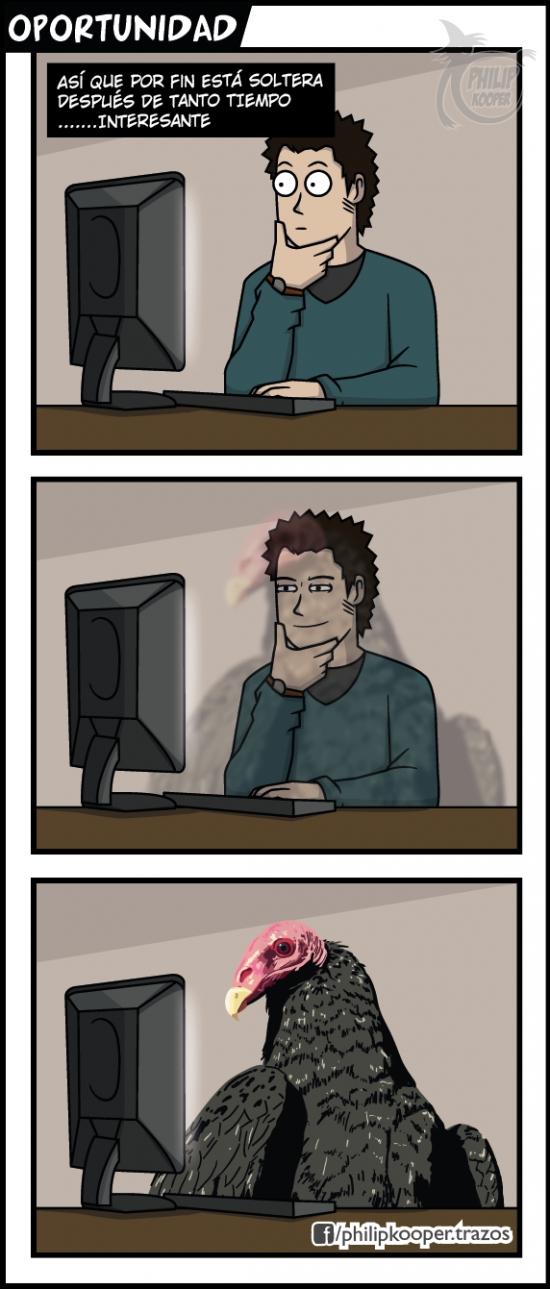 Computer_guy - Cuando la naturaleza llama