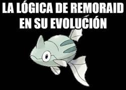 Enlace a Las evoluciones de Pokémon y su lógica