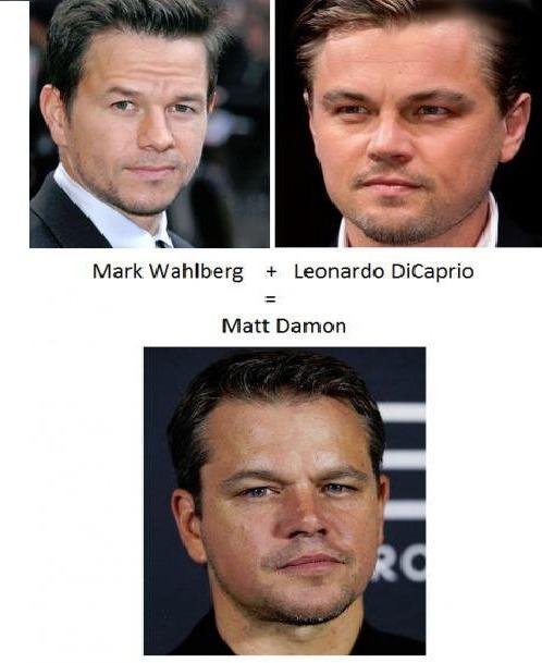Otros - La verdad sobre Matt Damon