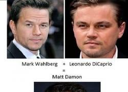 Enlace a La verdad sobre Matt Damon
