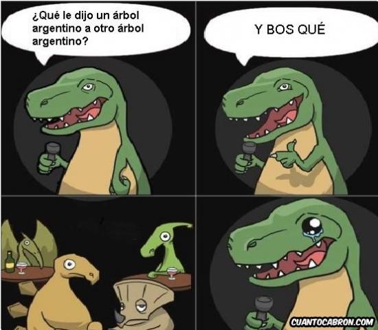 Are_you_serious - El árbol y el argentino