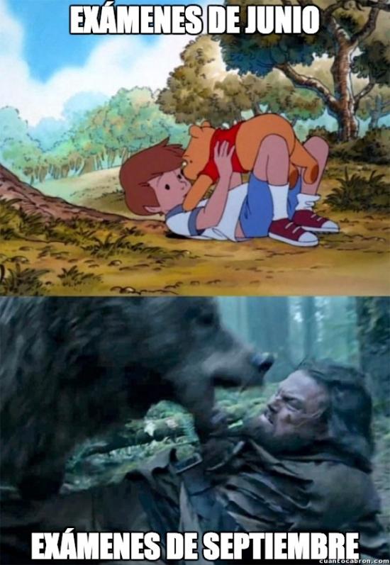Bear_leo - Todo el mundo lo sabe