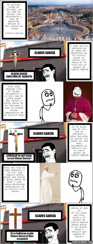 Yao - La historia de Clavos García