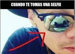 Enlace a Situaciones que resultan mala idea tomarte selfies
