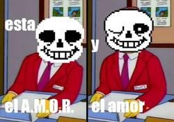 Enlace a A.M.O.R. Y AMOR