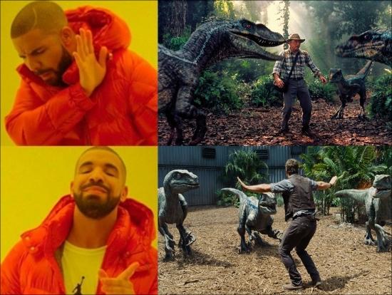 Meme_otros - Una gran diferencia de escena