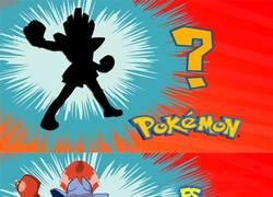 Enlace a ¿Qué Pokémon es?