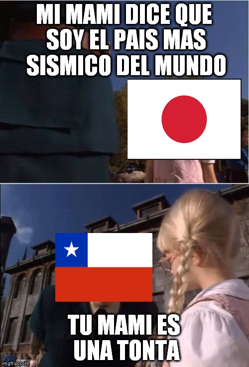 Meme_otros - Ningún país le supera