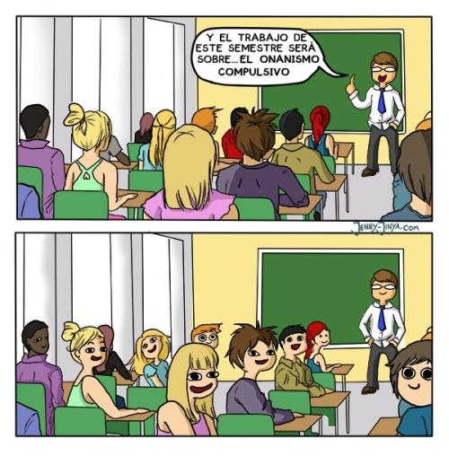 Otros - ¡Cuando eres un verdadero experto en la materia!