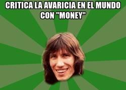 Enlace a Adoro a Roger Waters
