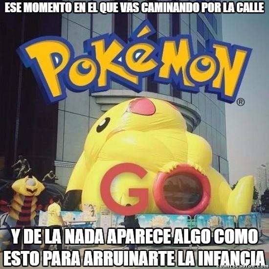 Meme_otros - Una referencia un tanto perturbadora sobre el último gran juego de Pokémon