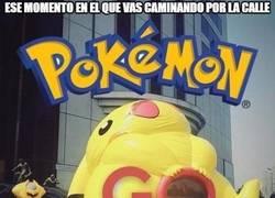 Enlace a Una referencia un tanto perturbadora sobre el último gran juego de Pokémon