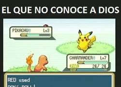 Enlace a Odio infinito a Pokémon Go