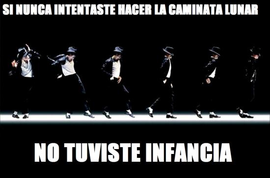 Meme_otros - Ese paso de baile quedó grabado en nuestra retina desde la primera vez que lo vimos hasta estos días