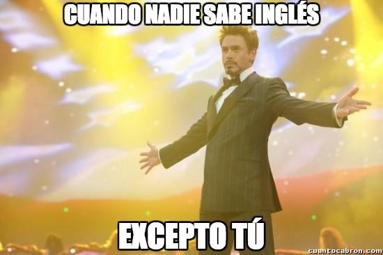 Meme_otros - Y eres el único en aprobar el examen