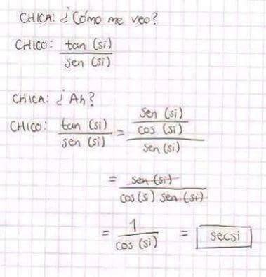 Otros - Humor matemático