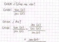 Enlace a Humor matemático