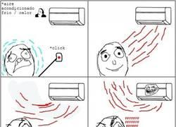 Enlace a El principal problema cuando usas el aire acondicionado en modo calor