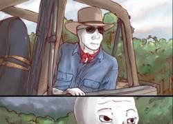 Enlace a Meme Parque Jurásico