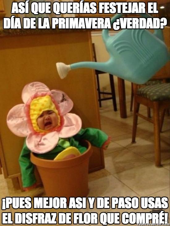 Meme_otros - ¡Por eso hay que tratar de no querer festejar ciertos momentos del año con tu madre!