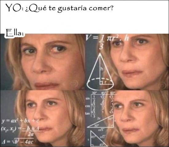 Meme_otros - ¡Y es peor si no preguntas!