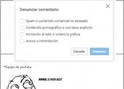 Enlace a Lo que le falta a Youtube