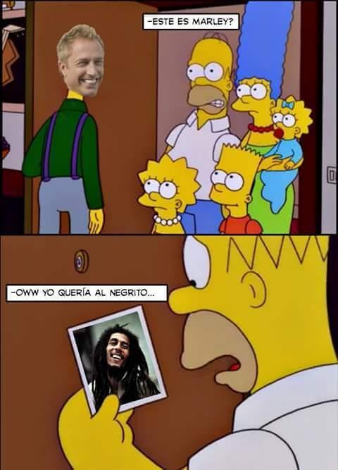 Meme_otros - Confusión de Marleys