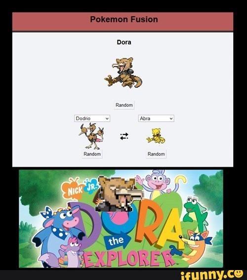 Otros - El origen de Dora la Exploradora