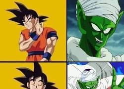 Enlace a Goku los prefiere como aliados a como enemigos
