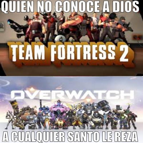 Meme_otros - El verdadero Dios