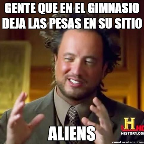 Ancient_aliens - ¿Esa gente existe?