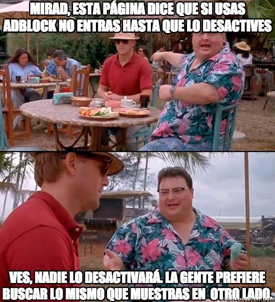 A_nadie_le_importa - Al final Adblock no es el problema...