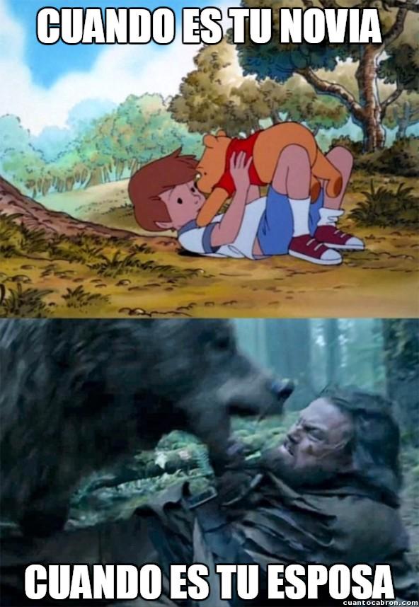 Bear_leo - Por los siglos de los siglos
