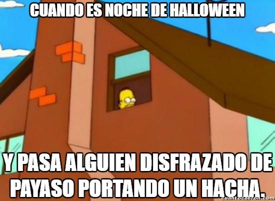 Meme_otros - Maldición, que miedo :(