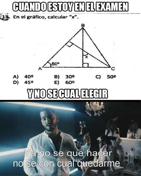 Vivir_al_limite - Cuando nos damos cuenta que somos como Maluma...