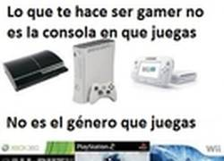 Enlace a Gamers...