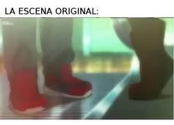 Enlace a Lo de Serana y Ash es una sucia mentira de TV Tokio para hacer marketing
