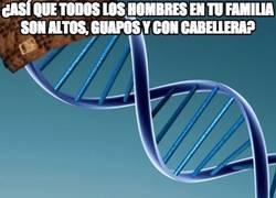 Enlace a El ADN troll vuelve...