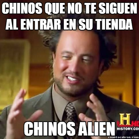 Ancient_aliens - Son muy cansinos...
