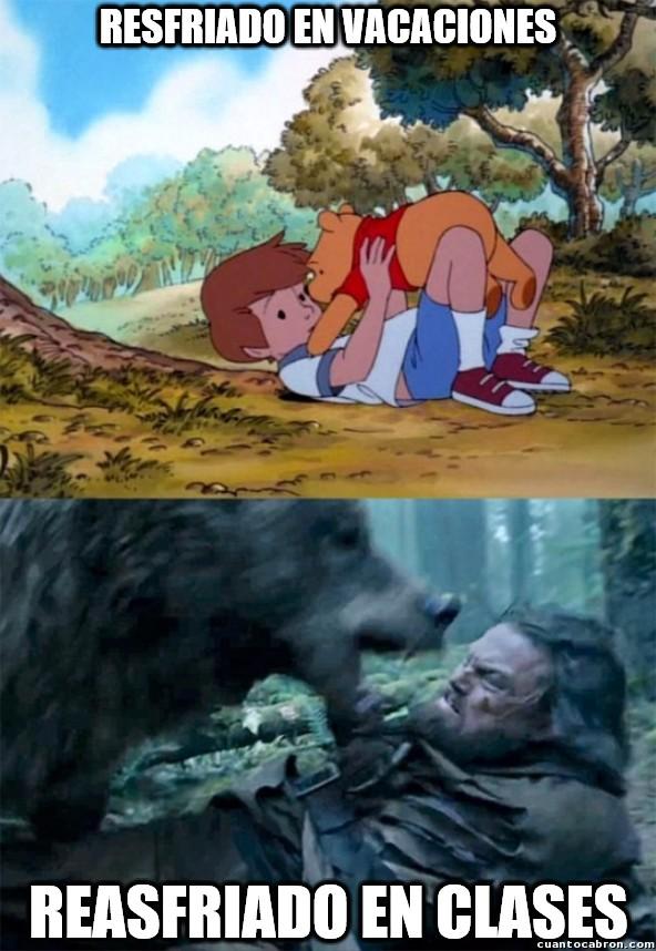 Bear_leo - Diferencias muy grandes