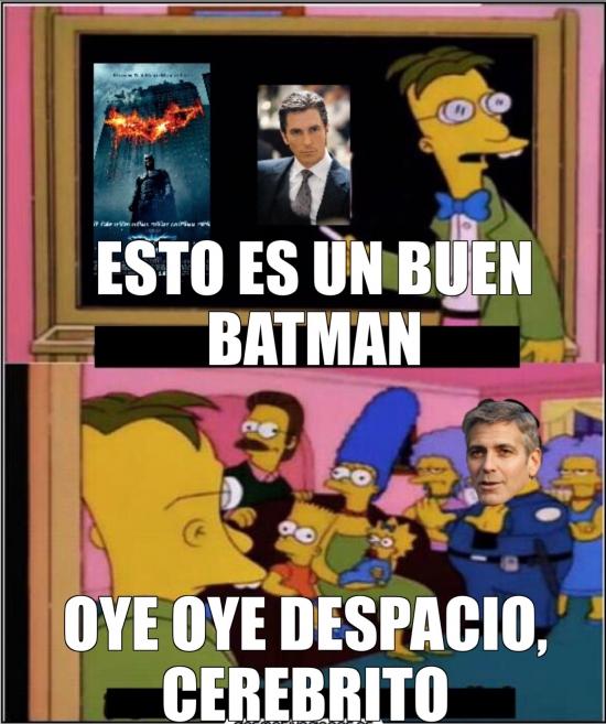 Meme_otros - George Clooney no entiende nada a esta afirmación