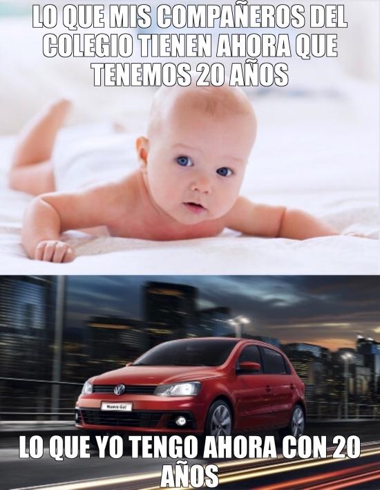 Meme_otros - Echaron a perder sus vidas muy jóvenes