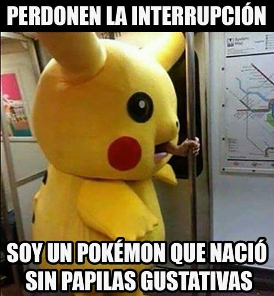 Meme_otros - Demasiado Pokémon por hoy