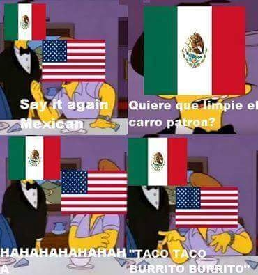 Meme_otros - A ver francesito, dilo otra vez
