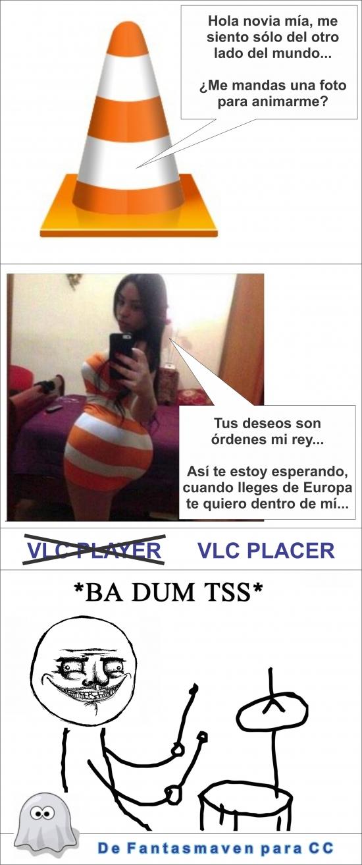 Otros - ¿VLC Placer?