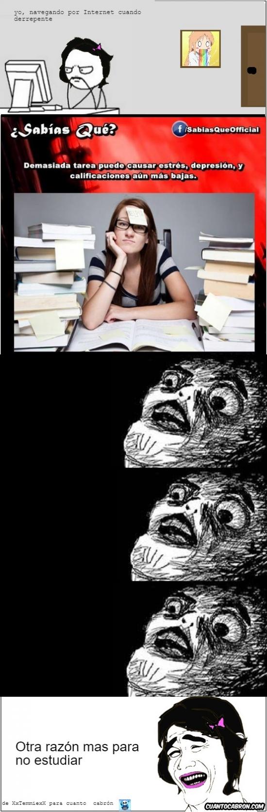 Yao - Y es por eso que no estudio