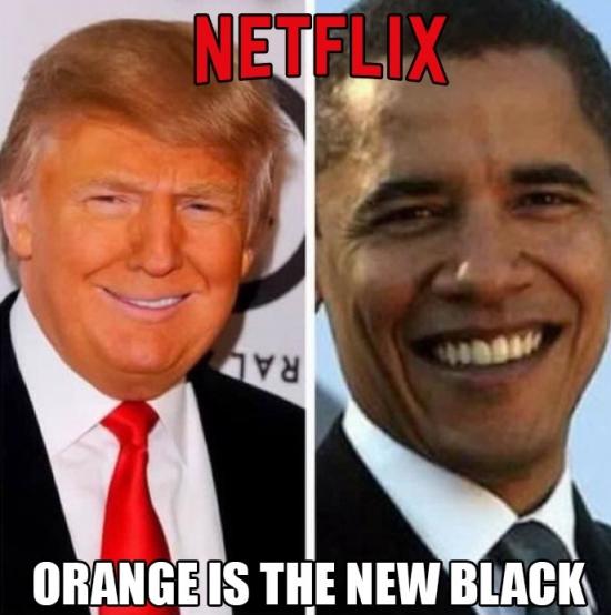 Meme_otros - Netflix vio el futuro
